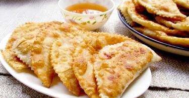 Чебуреки - энциклопедия блюда