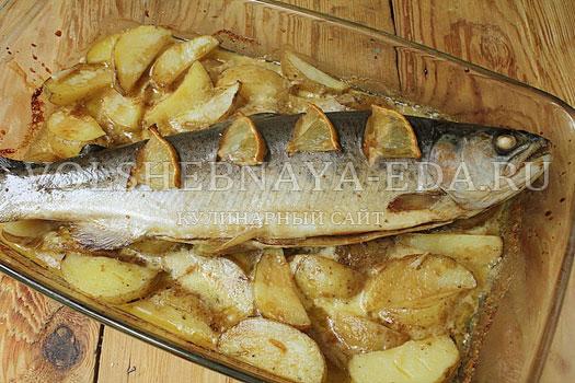 Вареники в духовке – кулинарный рецепт