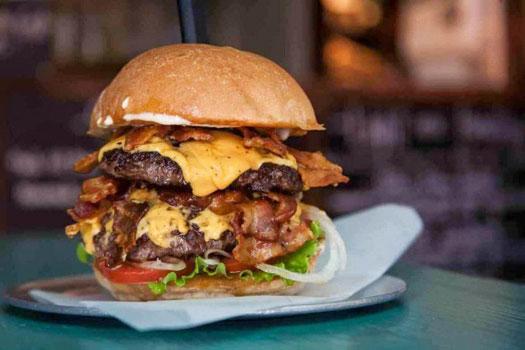 Волокнянка куриная для бургеров, сэндвичей, бурритос – кулинарный рецепт