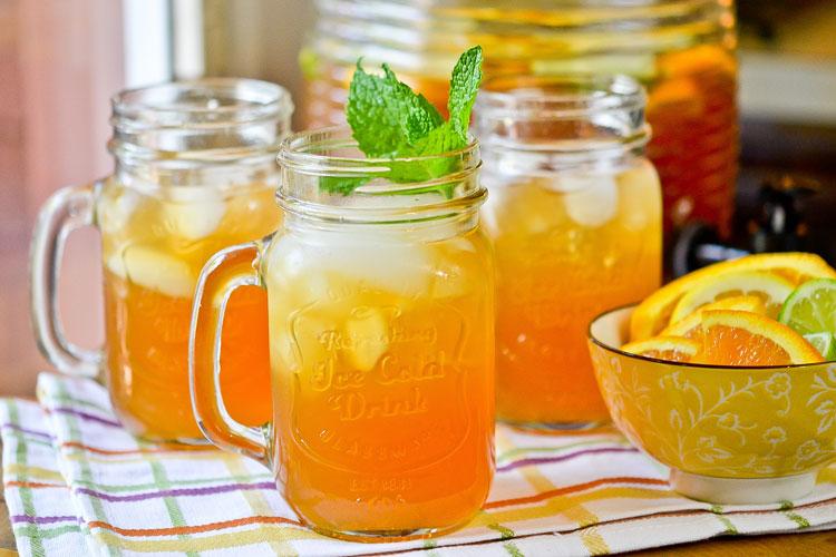 Сок, нектар, напиток