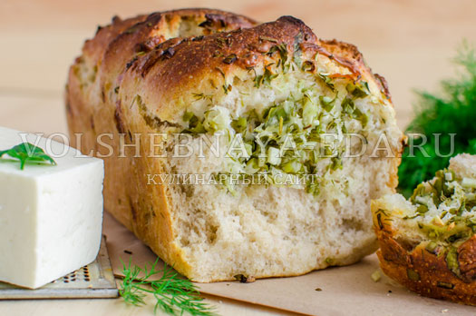 hleb-garmoshka-s-brynzoj-i-zelenju-14