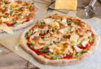 Домашняя пицца рецепт с фото