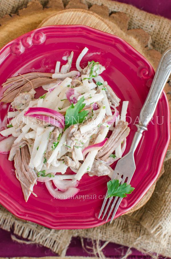 salat-iz-baraniny-s-redkoj-15