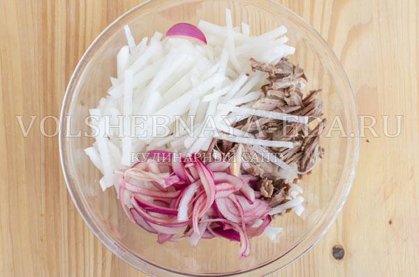salat-iz-baraniny-s-redkoj-6