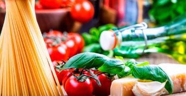 Правила приготовления итальянских блюд