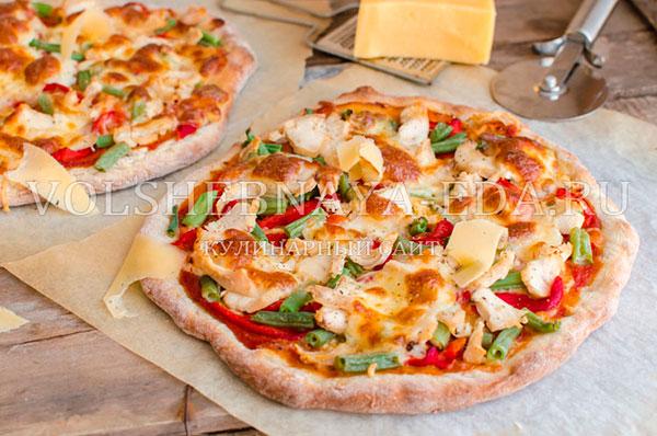 Итальянская кухня 2