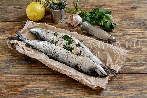 ryba v soli v duxovke 2