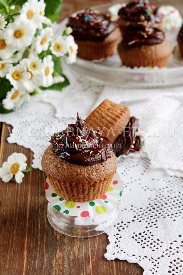 shokoladnye kapkejki 2