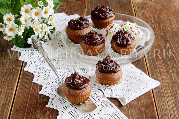 shokoladnye kapkejki 4