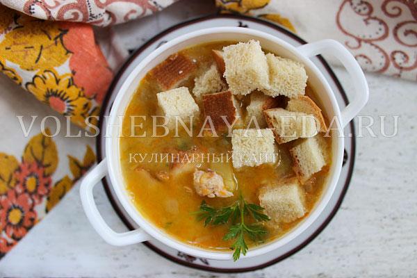 gorohovyj sup 6