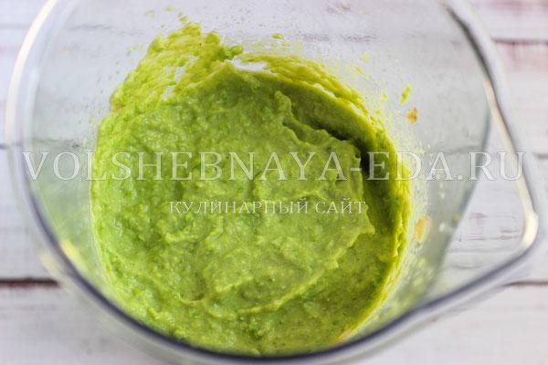 pyure iz zelenogo goroshka 5