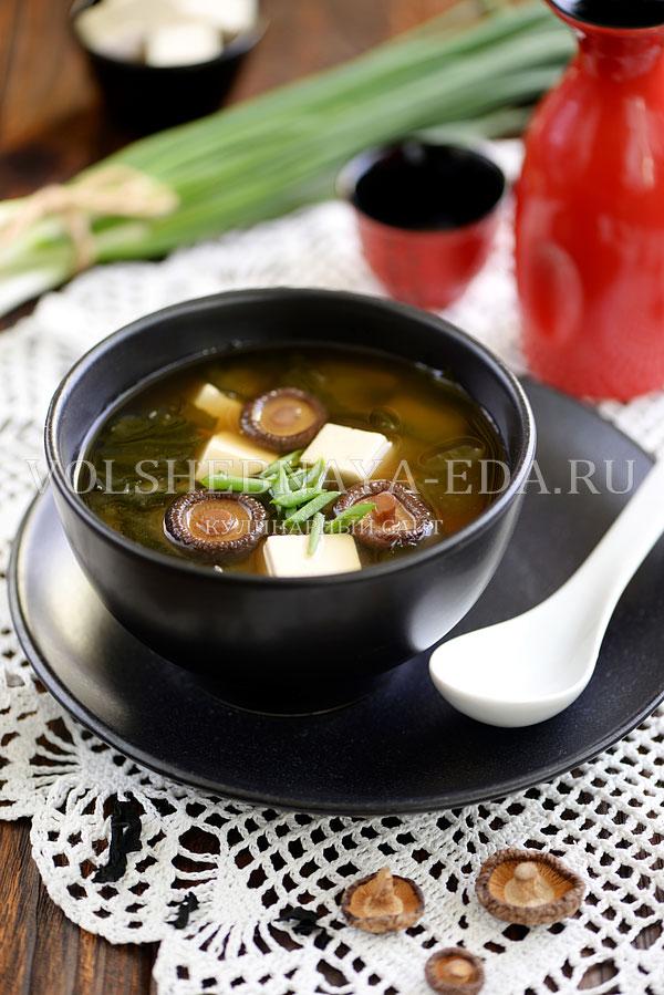 soup miso 11
