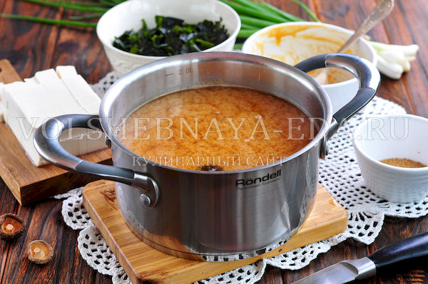 soup miso 7