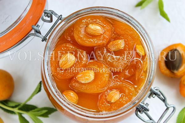 varene iz abrikosov s yadryshkami 11