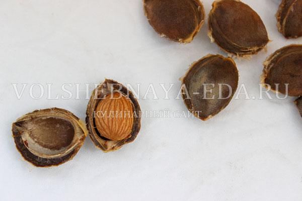 varene iz abrikosov s yadryshkami 5