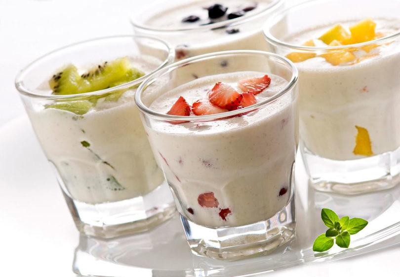 Быстрые очищающие диеты