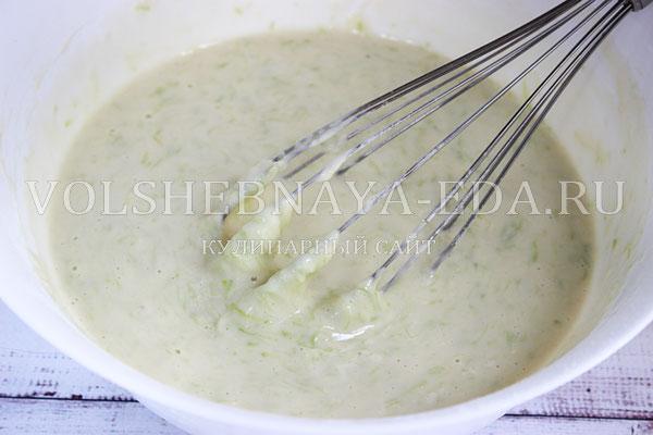 kabachkovye oladi s syrom i zelenyu 4