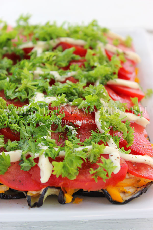 salat zakuska iz baklazhanov 11