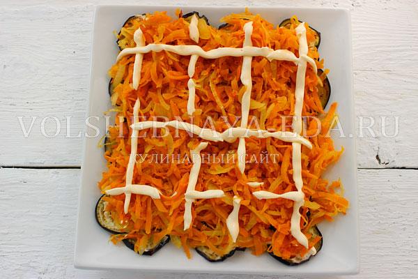 salat zakuska iz baklazhanov 4