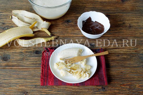 shokoladno bananovyj keks 4