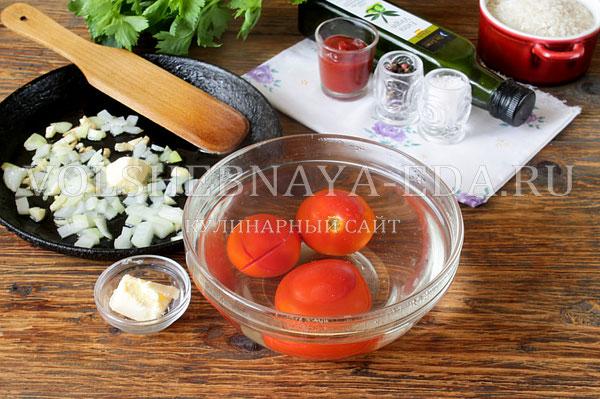 rizotto s pomidorami 3