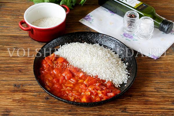 rizotto s pomidorami 6