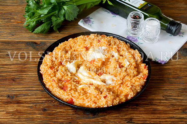 rizotto s pomidorami 8