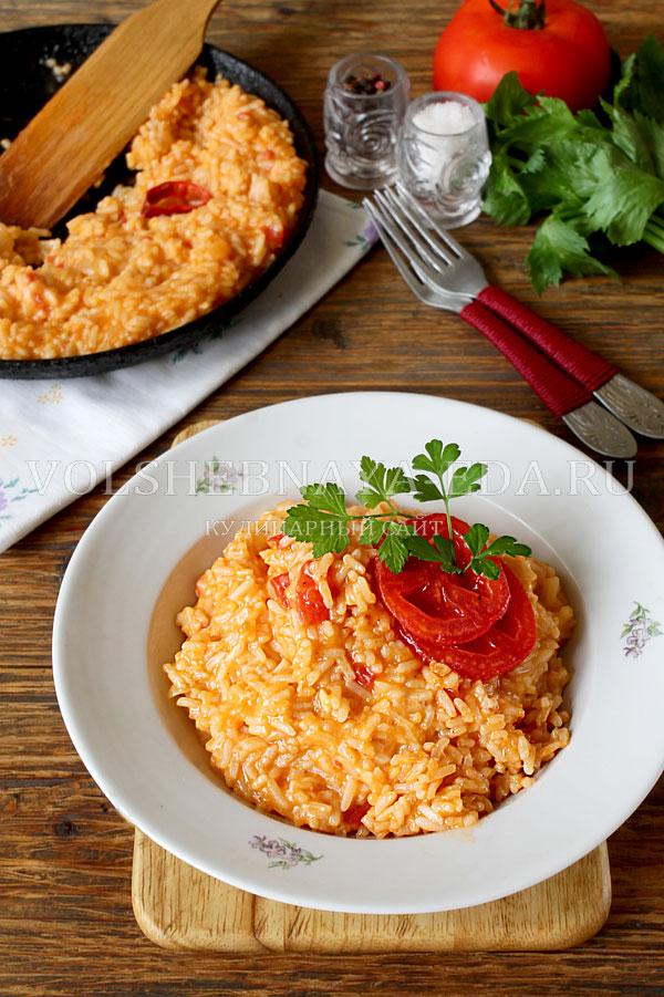 rizotto s pomidorami 9