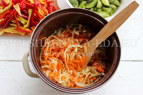 salat iz zelenyh pomidorov 3