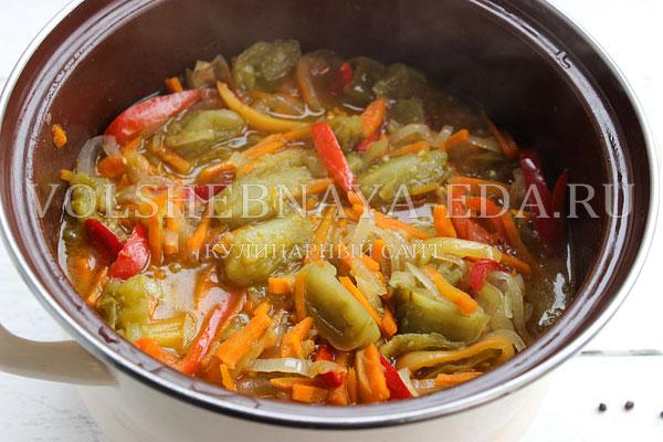 salat iz zelenyh pomidorov 6
