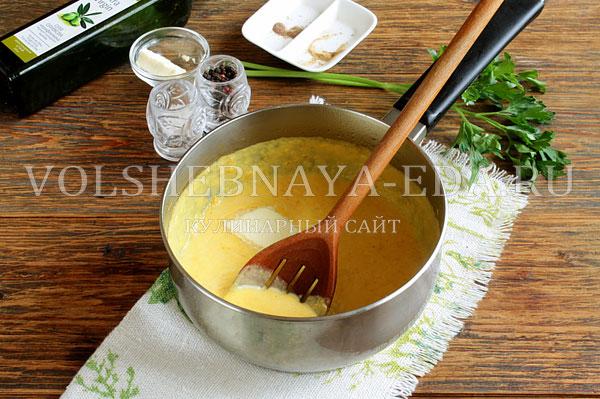 tykvennyj krem sup 7