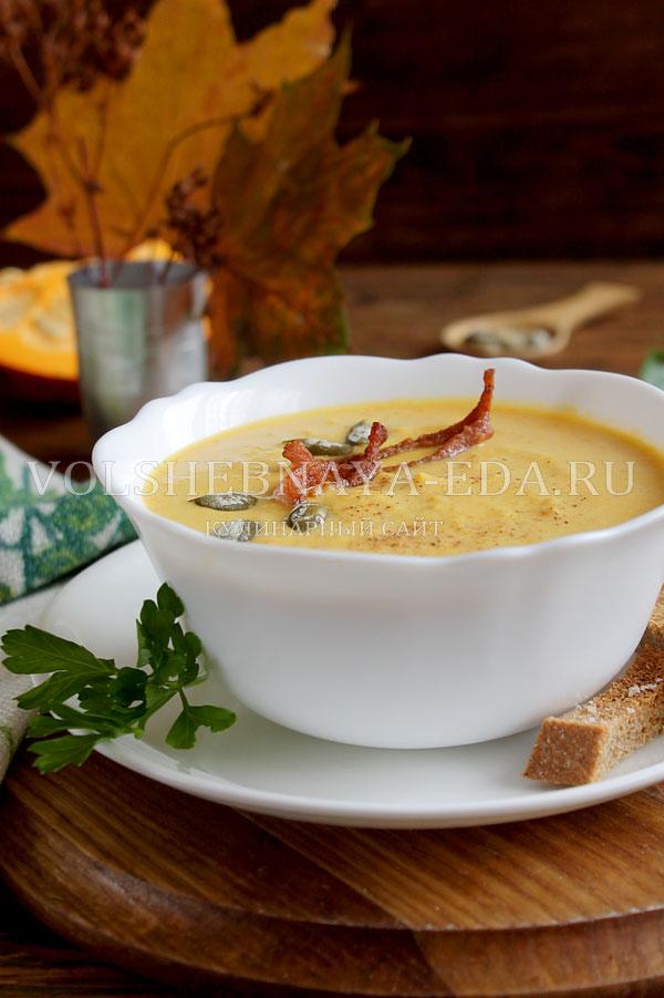 tykvennyj krem sup 8