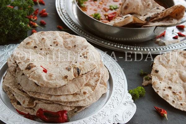 chapati 10