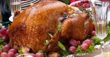 Новогодние блюда разных стран