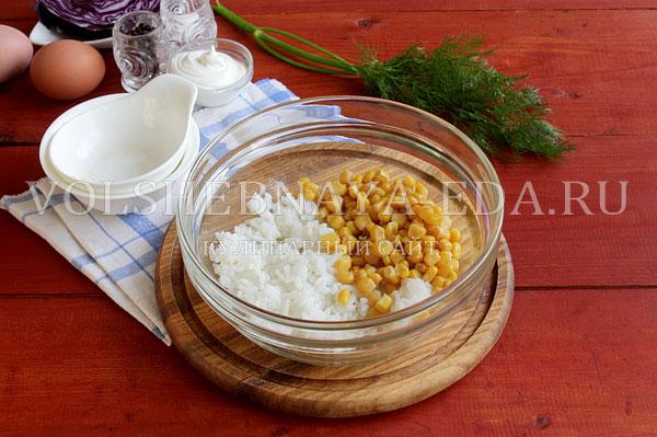 novogodnij salat rukavichka 2