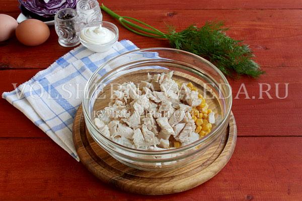 novogodnij salat rukavichka 3