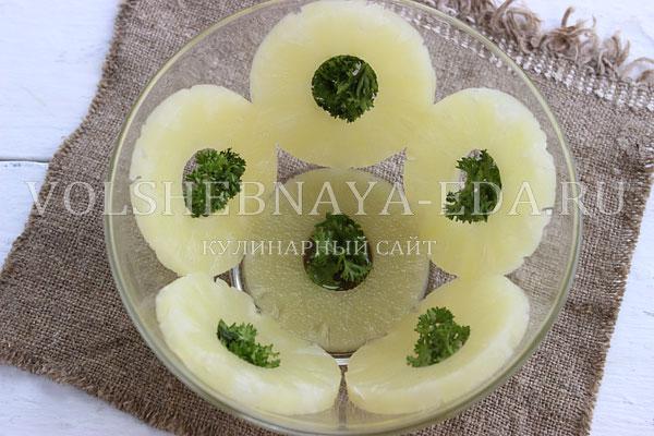 salat damskij kapriz 6