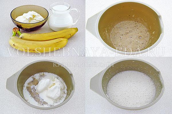 milkshein-1 Как приготовить молочный коктейль в домашних условиях