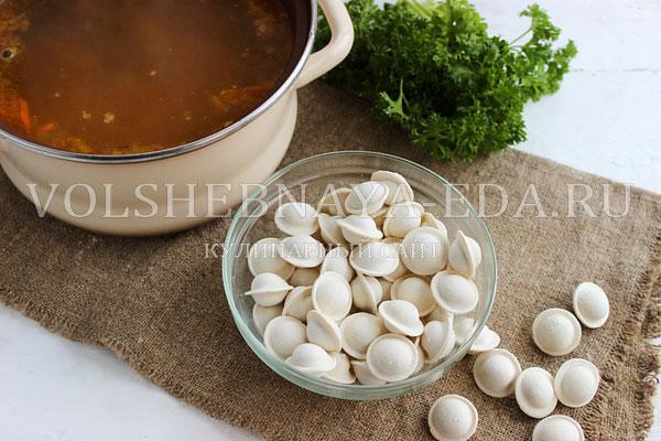 sup s pelmenyami 4