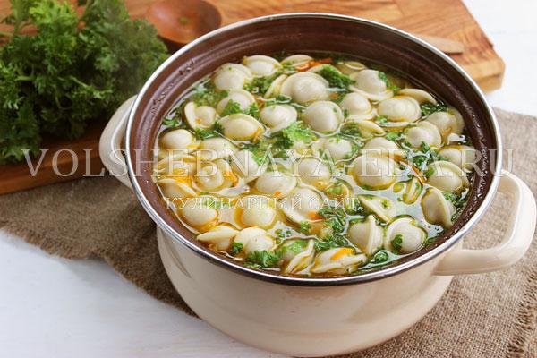 sup s pelmenyami 6