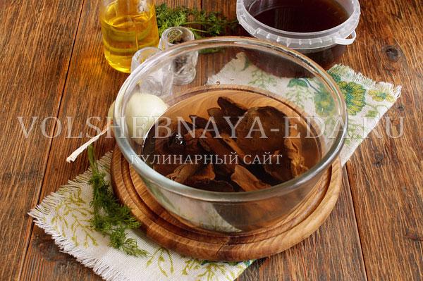gribnoe maslo 2