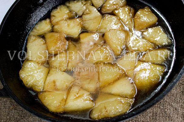 tart taten s ananasami 4