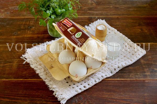 omlet pulyar 1