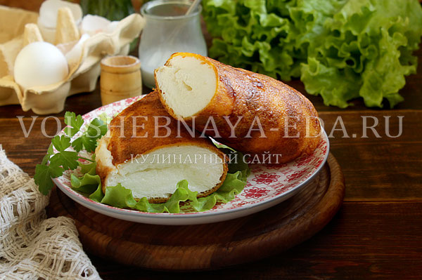 omlet pulyar 14