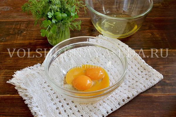 omlet pulyar 2