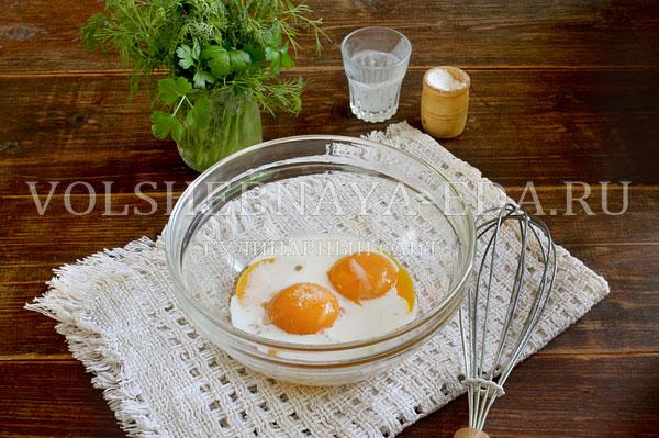 omlet pulyar 3