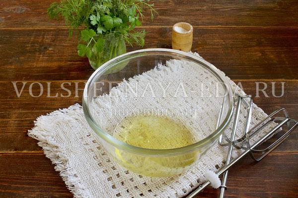 omlet pulyar 5
