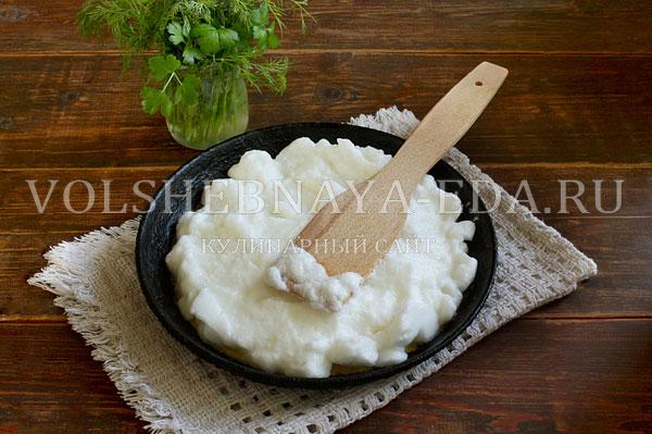 omlet pulyar 8