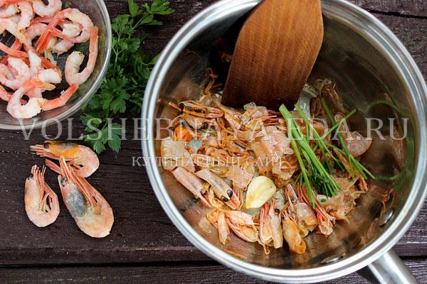 rizotto s krevetkami 1