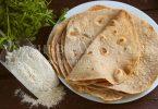 Мексиканские тортилья для буррито и энчиладас